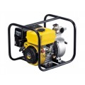 Eurom KGP20 motorpomp benzine